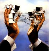 potere internet