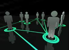 rete di persone