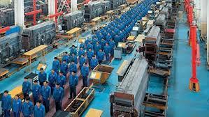 fabbrica cinese