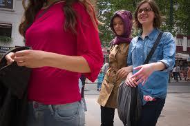 giovani turchi ragazze