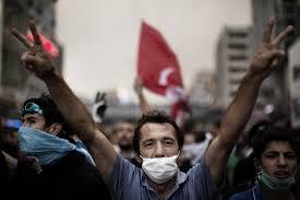 giovani turchi