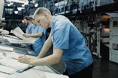 lavoratori tedeschi