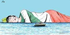 naufragio Italia