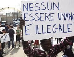 clandestinità immigrati