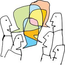 chiacchiere politici
