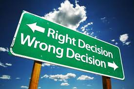 decisioni e pagamenti pubblici