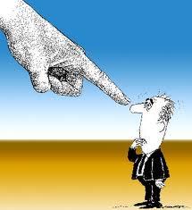responsabilità degli elettori
