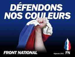 front national Francia