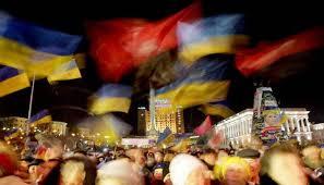 ucraina manifestazioni