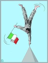 Italia in bilico sulla rendita
