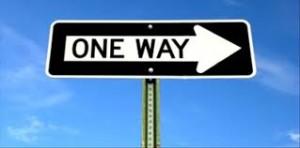 strada per le riforme