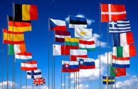 scambi commerciali Europa