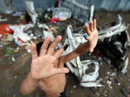 campi rom e degrado