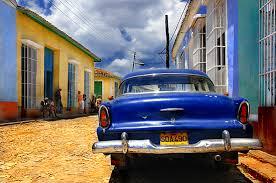 disgelo Cuba Usa