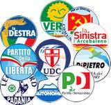 ruolo dei partiti