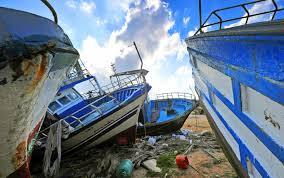 barconi migranti