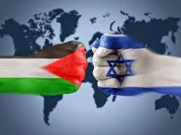 conflitto Israele palestinesi