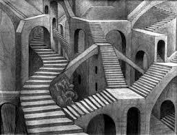 labirinto buona scuola