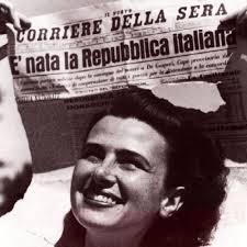 nascita della repubblica democratica