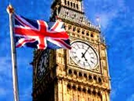 Londra elezioni politiche 2015