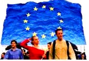 idea di Europa