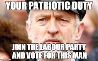 Corbyn vittoria