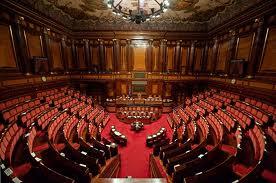 Senato riforma