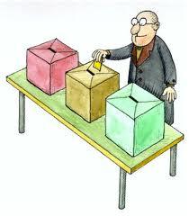 elezioni referendum