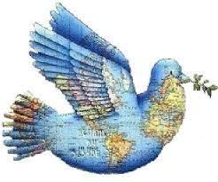 islam di pace