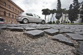 buche Roma