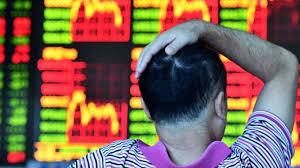 crisi Cina