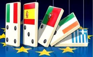 crisi finanziaria Europa