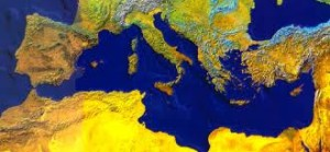 mediterraneo e migranti