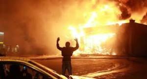 disordini Ferguson