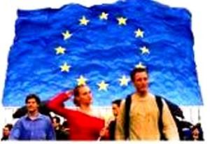giovani europei erasmus