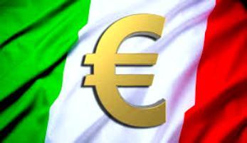 vincoli esterni Italia