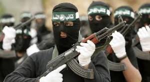 terrorismo islamista