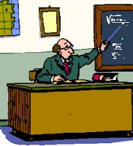 autorità degli insegnanti