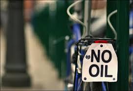 petrolio riduzione consumi