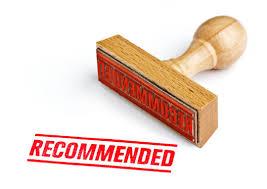 raccomandati