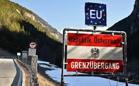 frontiera austriaca
