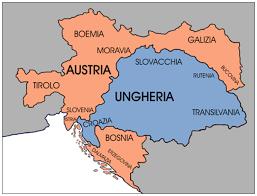 impero austroungarico
