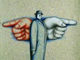 voltafaccia unioni civili