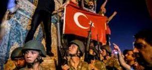 colpo di stato Turchia