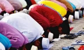 islamizzazione