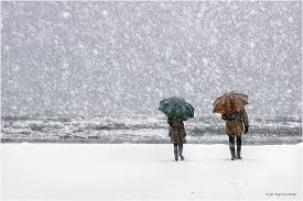 tempesta neve