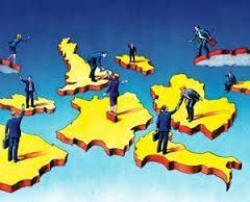 Europa egoismi nazionali