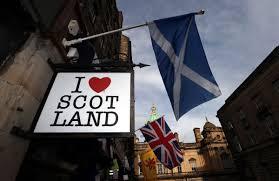 autonomia Scozia
