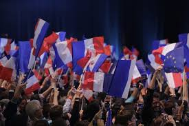Francia coscienza nazionale