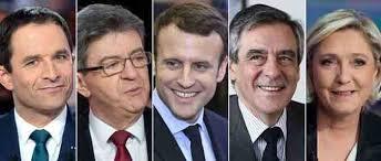 presidenziali 2017 francia
